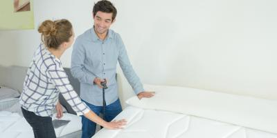3 Tips for Buying a New Mattress, Anchorage, Alaska