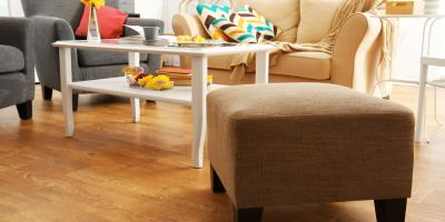 4 Ways to Protect Hardwood Flooring From Furniture, Chesterfield, Missouri