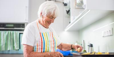 3 Ways You Can Benefit From Non-Medical Home Care, Medina, Ohio