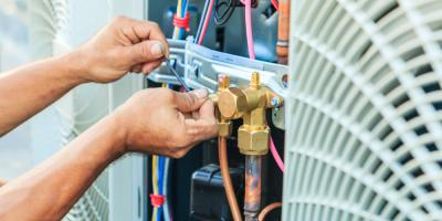 HVAC Contractor Highlights 3 Signs You Need a New Air Conditioner, Milton, Washington