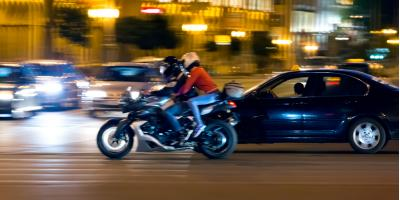 What Are the Key Differences Between Motorcycle & Car Insurance?, Dothan, Alabama