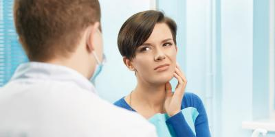 How Does Gum Disease Affect Your Overall Health?, Andrews, Texas