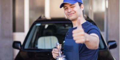 3 Ways You Can Know Your Collision Repair Work Was Done Right, Waynesboro, Virginia