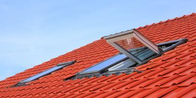 3 Hard-to-Spot Signs of Roof Damage, Kingman, Arizona
