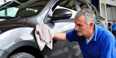 Post-Collision Repair Do's and Don'ts, San Marcos, Texas