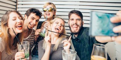 3 Fun Activities to Enjoy at a Bar, Honolulu, Hawaii