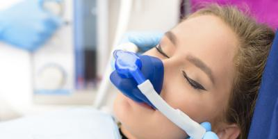 3 Reasons Sedation Dentistry Is So Popular, Waterford, Connecticut