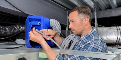 5 Steps You Need to Take to Clean Your HVAC System This Spring, Thomasville, North Carolina