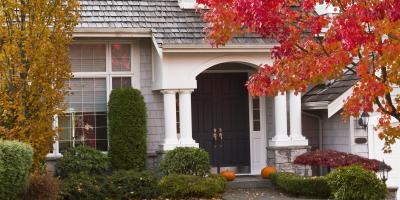 How to Avoid Fall's Common Pest Problems, Garden City, Georgia