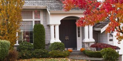 Restoration Service Reveals How to Prepare Your Home for Fall & Winter, Evergreen, Montana