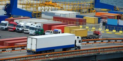3 Important Tips for Keeping Freight Charges Low, Gresham, Wisconsin