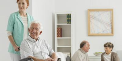 What to Consider When Choosing a Memory Care Community, Greece, New York