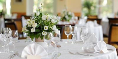 3 FAQ About Planning a Banquet Hall Event, Lincoln, Nebraska