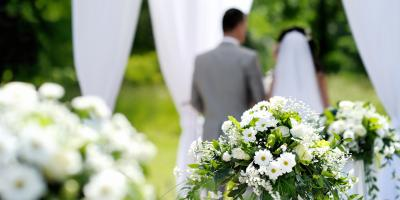 Do's & Don'ts to for Planning a Summer Wedding, Sugar Creek, Illinois