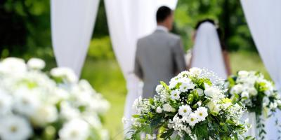 3 Perfect Wedding Floral Arrangement Ideas, Lakeville, Connecticut
