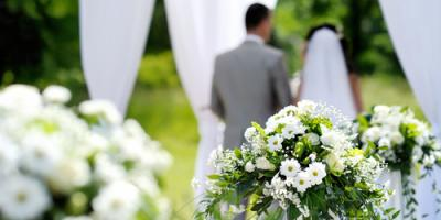 Top 5 Wedding Flower Trends for 2018, Newport-Fort Thomas, Kentucky