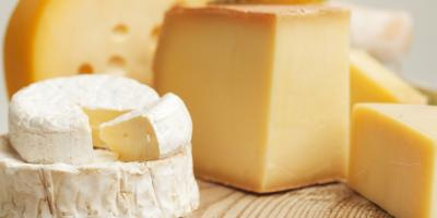 The Best Cheese for the Holidays , Luxemburg, Wisconsin