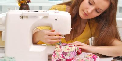 3 Reasons Why Sewing Should Be Your New Hobby, Anchorage, Alaska