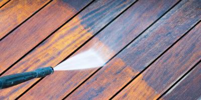 Take Care of Your Outdoor Space With These Patio Cleaning Tips, Lake St. Louis, Missouri