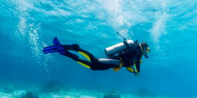 3 Benefits of Scuba Diving for Kids , Honolulu, Hawaii