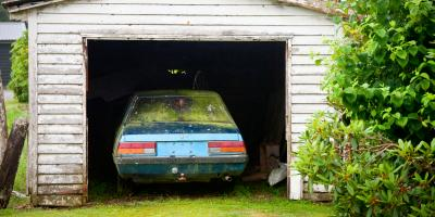 3 Eco-Friendly Ways to Get Rid of an Old Car, Rochester, New York