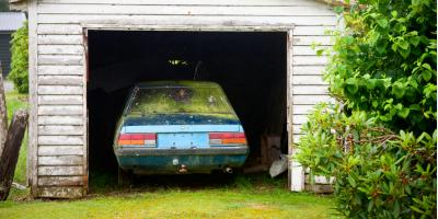 How to Determine Your Car's Value for Junk Car Removal, Philadelphia, Pennsylvania