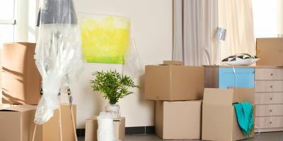 3 Tips for Moving FurnitureInto a Storage Unit, Columbia Falls, Montana