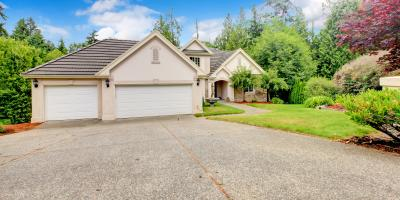 Your Guide to Different Residential Driveway Materials, Meriden, Connecticut