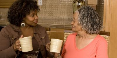 How to Talk to an Elderly Parent About Eliminating Driving, Bronx, New York