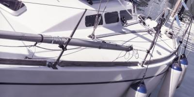 What Are the Steps Involved in Fiberglass Boat Restoration?, Shelby, Wisconsin