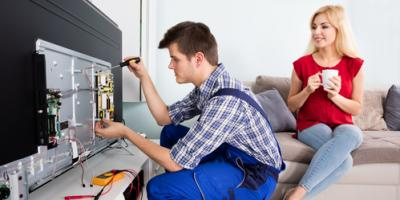 How to Tell When You Need TV Repairs or Replacements, Kahului, Hawaii