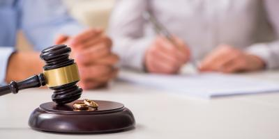 What to Know About Estate Planning After a Divorce, New Kensington, Pennsylvania