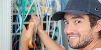 What Should You Look For When Choosing an Electrician?, Bay Minette, Alabama