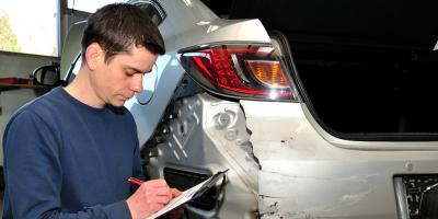 5 Key Steps to Take After a Car Accident, Asheboro, North Carolina
