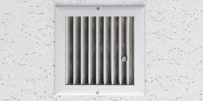 Answering FAQs About Air Duct Cleaning Service, Toledo, Ohio