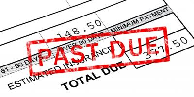 What You Can Do if Creditors Continue to Call After Filing for Bankruptcy, Fairfield, Ohio