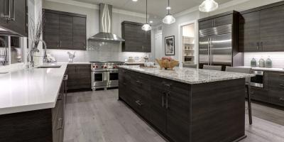 3 Tips for Selecting the Right Quartz Countertop for Your Home, Kailua, Hawaii