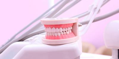 Your FAQs About Gum Disease Answered, Chillicothe, Ohio