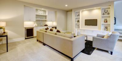 Which Type of Flooring Is Best for Your Basement?, Lexington-Fayette, Kentucky