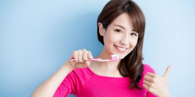 Honolulu Dentist Shares Insights on 3 Different Types of Toothpaste, Honolulu, Hawaii