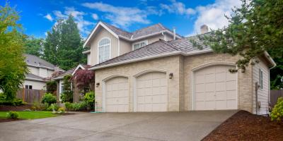 What to Consider When Installing a Concrete Driveway, Norwood, Ohio