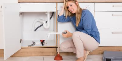 What You Need to Do in an Emergency Plumbing Situation, Kalispell, Montana