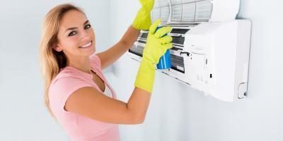 HVAC System Service Provider Lists Common Air Conditioning Problems, Southington, Connecticut
