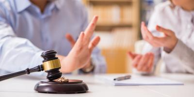 How to Protect Yourself Financially During a Divorce, Lexington-Fayette Central, Kentucky