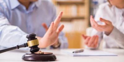 How New York Family Law Courts Determine Child Custody , Rochester, New York