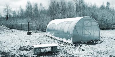 The Top 3 Winter Maintenance Tips for Vegetable Gardening, Fairfield, Ohio