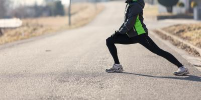 4 Strengthening Exercises to Prevent Ankle Sprains , Sycamore, Ohio