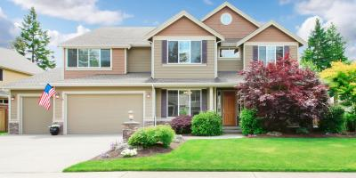 How Insulated Garage Doors Save You Money, Rochester, New York