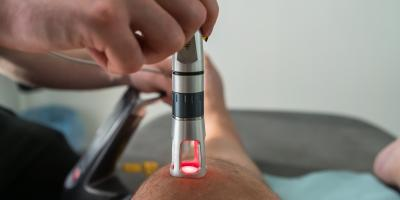 5 Conditions That Benefit from Cold Laser Therapy, Archdale, North Carolina