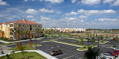 3 Reasons to Restripe Your Apartment Complex's Parking Lot, Kahului, Hawaii